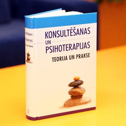 Konsultēšanas un psihoterapijas teorija un prakse